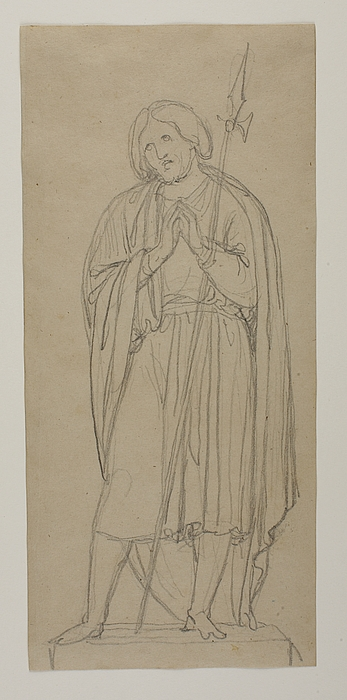 Apostlen Thaddæus