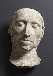 Bernhard von Eichthal, dødsmaske