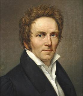 J.L. Lund, Kunstnerens selvportræt i en alder af 50 år, 1827, ukendt ejer