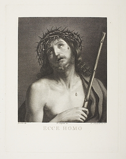 Ecce Homo, den lidende Kristus