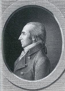 Joh. Heinrich Lips: Friedrich Ludwig Aemilius Kunzen, 1809