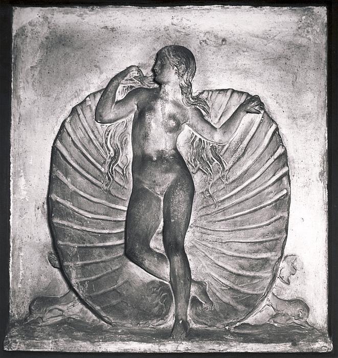 Venus' fødsel