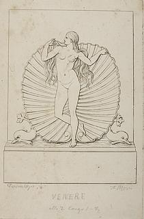 Venus fødsel