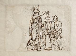 Prometheus og Minerva