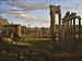 Udsigt over Forum Romanum fra Kapitol