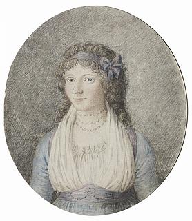 Severine Elisabeth Arnette West, f. Wadskiær
