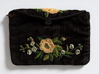Brevtaske med fire recepter udskrevet til Thorvaldsen