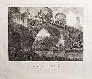 Ponte di Narsete detto Ponte Salaro