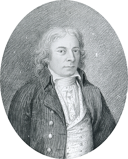 Thorvaldsen: H.C. Sonnin, 1795, blyant, privateje. Gammelt s/h-foto