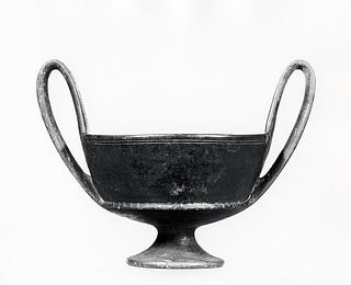 Kantharos. Etruskisk