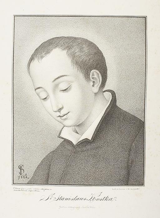 Sankt Stanislaus Kostka