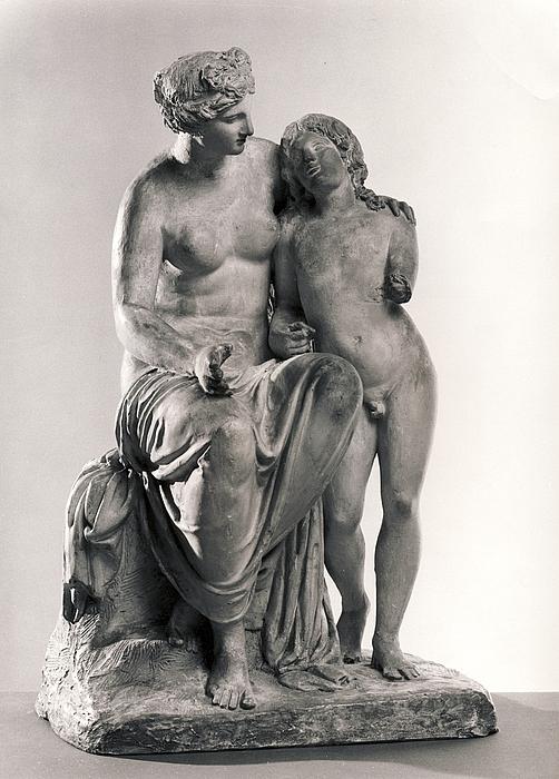 Venus og Amor