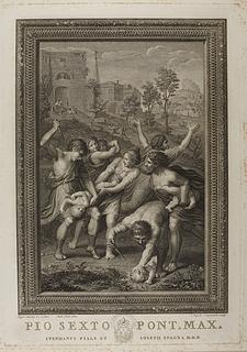 Barnemordet i Betlehem