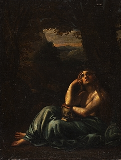 Den angrende Maria Magdalena