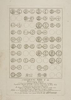 Mønter fra den longobardiske fyrste af Benevents samling fra Arigis til Georg Patricus og Romerkirkens mønt fra Benevent