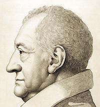Johann Wolfgang von Goethe - Arkivet, Thorvaldsens Museum