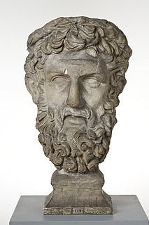 """""""Hercules Silvanus"""""""