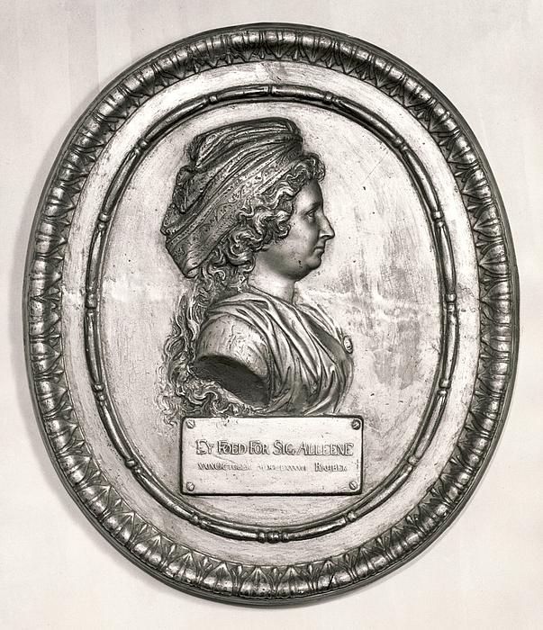 Elisabeth Christine Saxtorph