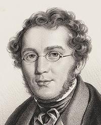 Em. Bærentzen: H.P. Holst, 1840erne