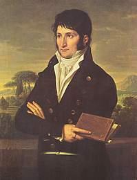 François-Xavier Fabre Lucien Bonaparte
