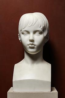 Bertel Thorvaldsen: Adrian John Hope, 1817