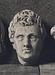 Hovedet af Henrik Stampe d.æ
