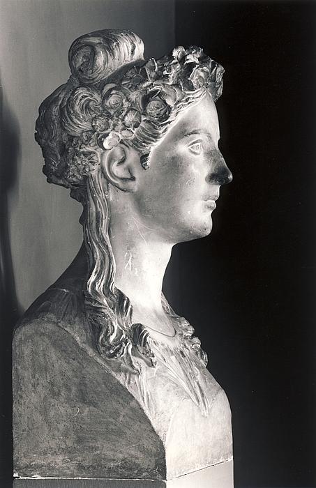 Karoline von Rehfues