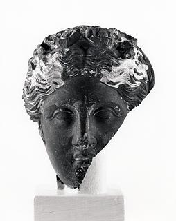 Statuette af Io. Romersk