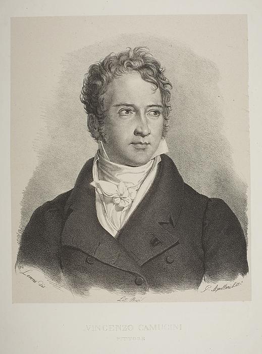 Vicenzo Camuccini