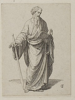 Apostlen Paulus