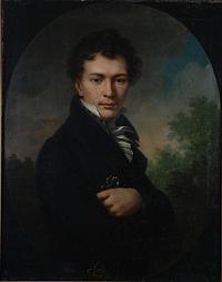 Stanislaus de Chaudoir