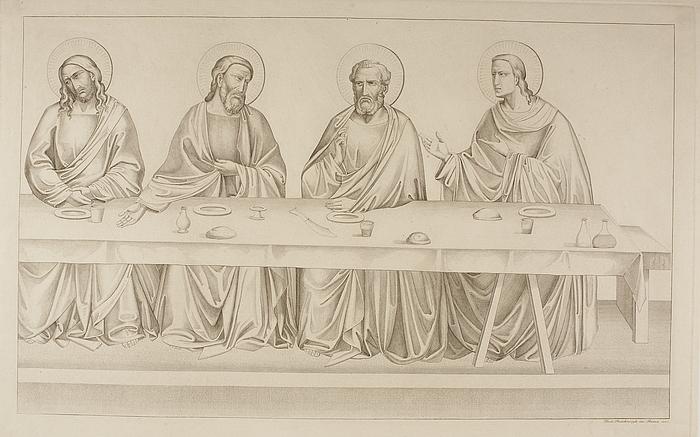 La Cena ( Nadveren )