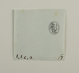 Hieroglyf-signet