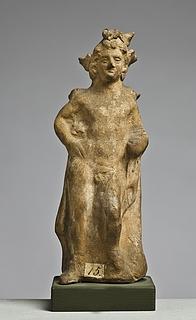 Statuette af Eros. Italisk