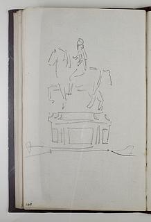 Marcus Aurelius' rytterstatue