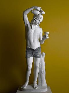 Elmgreen & Dragset: Ganymede (Shorts), 2009