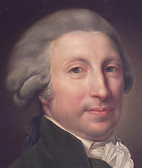 Anton von Maron: Virginio Bracci, detalje