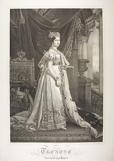 Therese af Sachsen-Hildburghausen