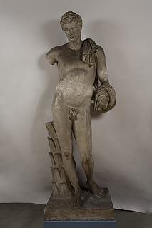 Antinoos Belvedere